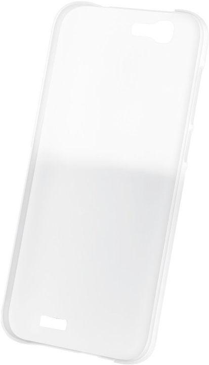 Pouzdro Huawei original Protective 0,8 mm na Ascend G7 bílé
