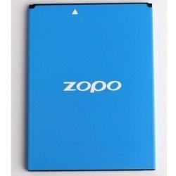 Originální baterie ZOPO 2500 mAh BT78H pro ZP980+ (Bulk)