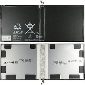 Baterie pro tablet Sony 1277-3631 6000mAh Li-Ion