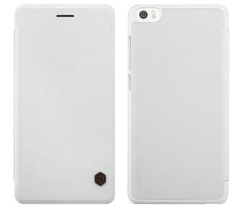 Pouzdro Nillkin Qin Book na Nokia Lumia 950 XL bílé