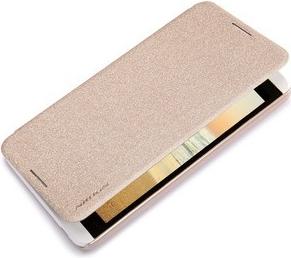 Pouzdro Nillkin Sparkle Folio na Nokia Lumia 950 zlaté