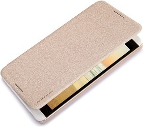 "Pouzdro Nillkin Sparkle Folio na iPhone 6 4,7"" zlaté"