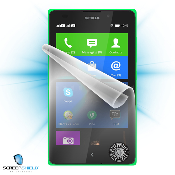 Ochranná fólie Screenshield™ na HTC Windows Phone 8X by HTC