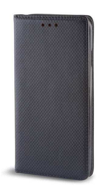 Pouzdro Boogy Book pro Samsung Galaxy Grand Neo černé