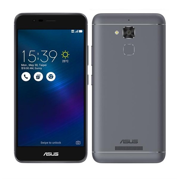 ASUS Zenfone 3 MAX ZC520TL Silver