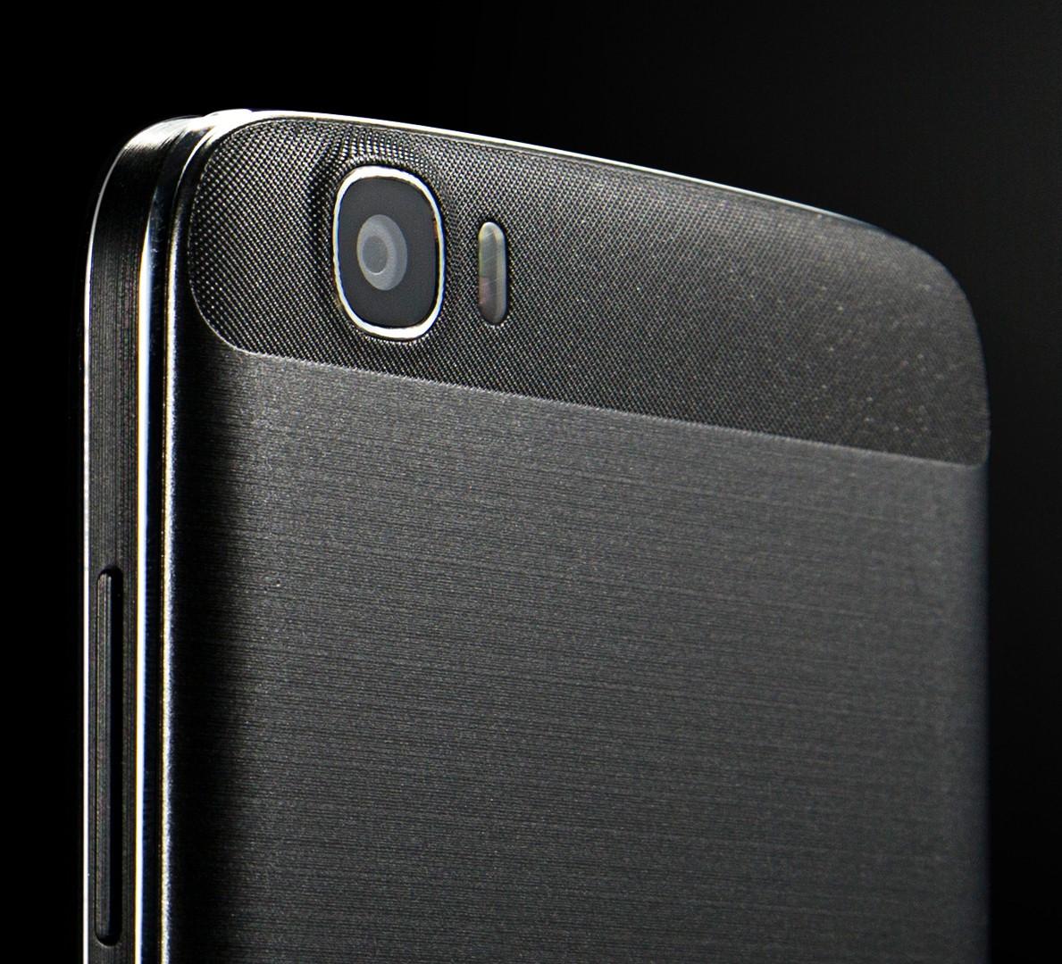 Doogee T6 Pro 32GB Black