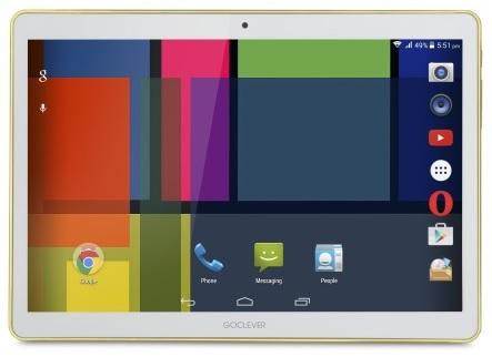 GOCLEVER Quantum 2 960 Mobile, Dual SIM