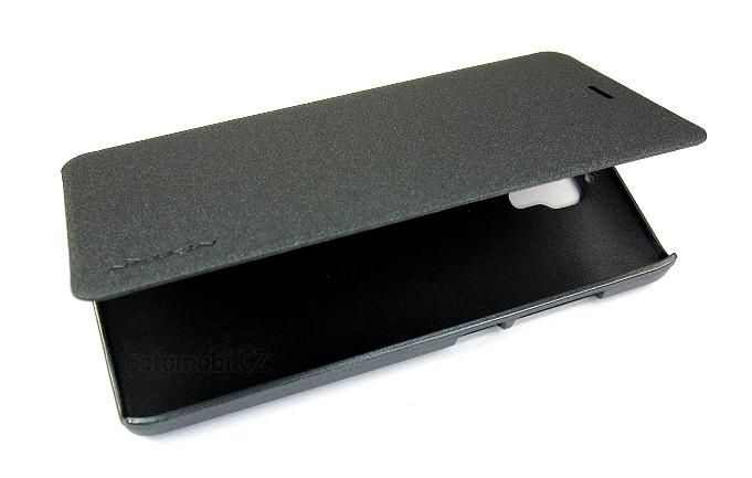 Pouzdro Nillkin Sparkle Folio na Nokia Lumia 930 černé