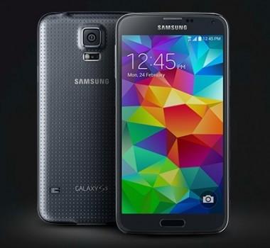 Mobilní telefon Samsung Galaxy S5 Neo, Black