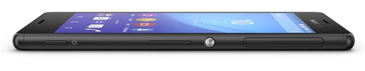 Mobilní telefon Sony Xperia M4 Aqua E2303 Black