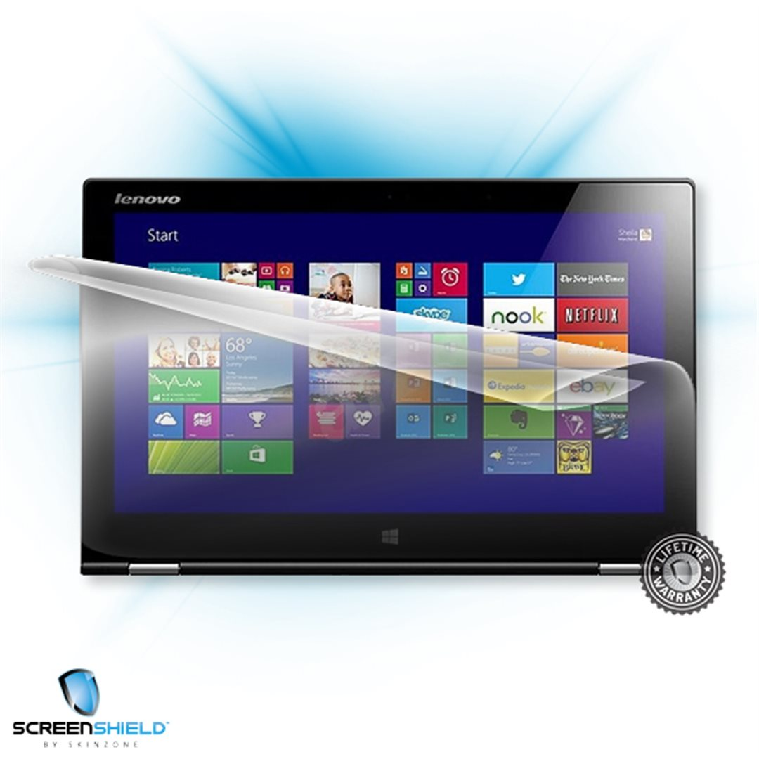Screenshield™ Lenovo IdeaTab Yoga 2 10