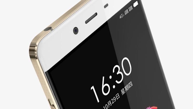 OnePlus X 16GB White