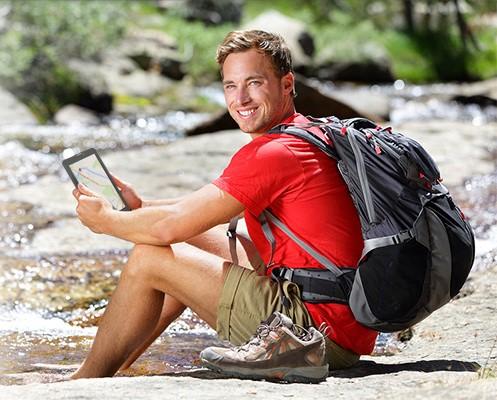 Prestigio MultiPad Wize 3407 4G Black