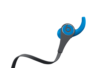 Apple Beats Powerbeats 2 Wireless Active - modrá