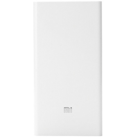 Xiaomi Power Bank 20000 mAh (YDDYP01)