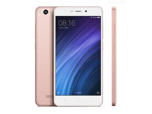 Xiaomi Redmi 4A LTE 2GB/16GB Gold