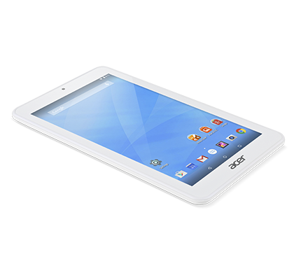 Tablet Acer Iconia Tab One 7 (B1-770) White