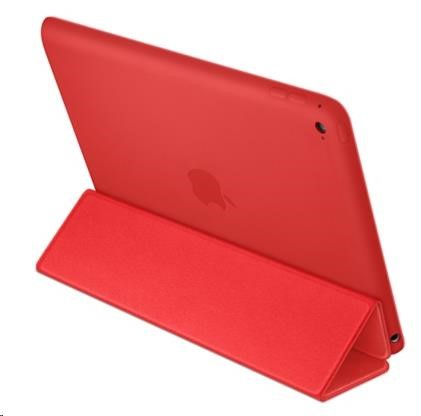 Apple iPad Air 2 pouzdro Red