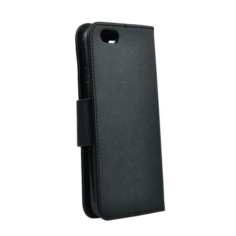 Flipové pouzdro pro Samsung G530 Galaxy Grand Prime Fancy Diary černé