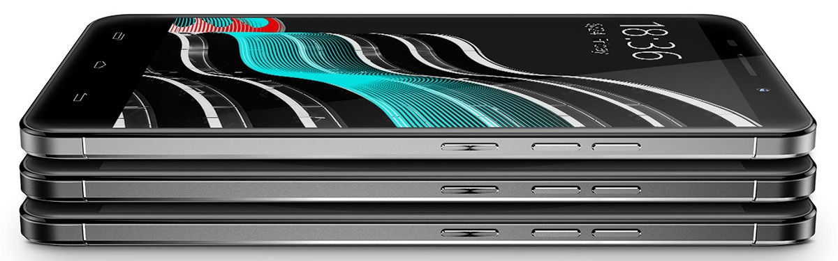 E-Pad UleFone Metal Space Grey