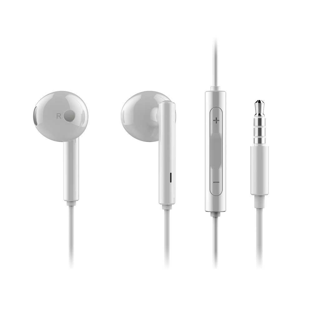 Huawei Original Stereo Headset AM 115 bílý