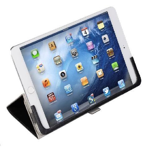 Krusell EKERÖ pouzdro na tablet Apple iPad Mini 4 kávové