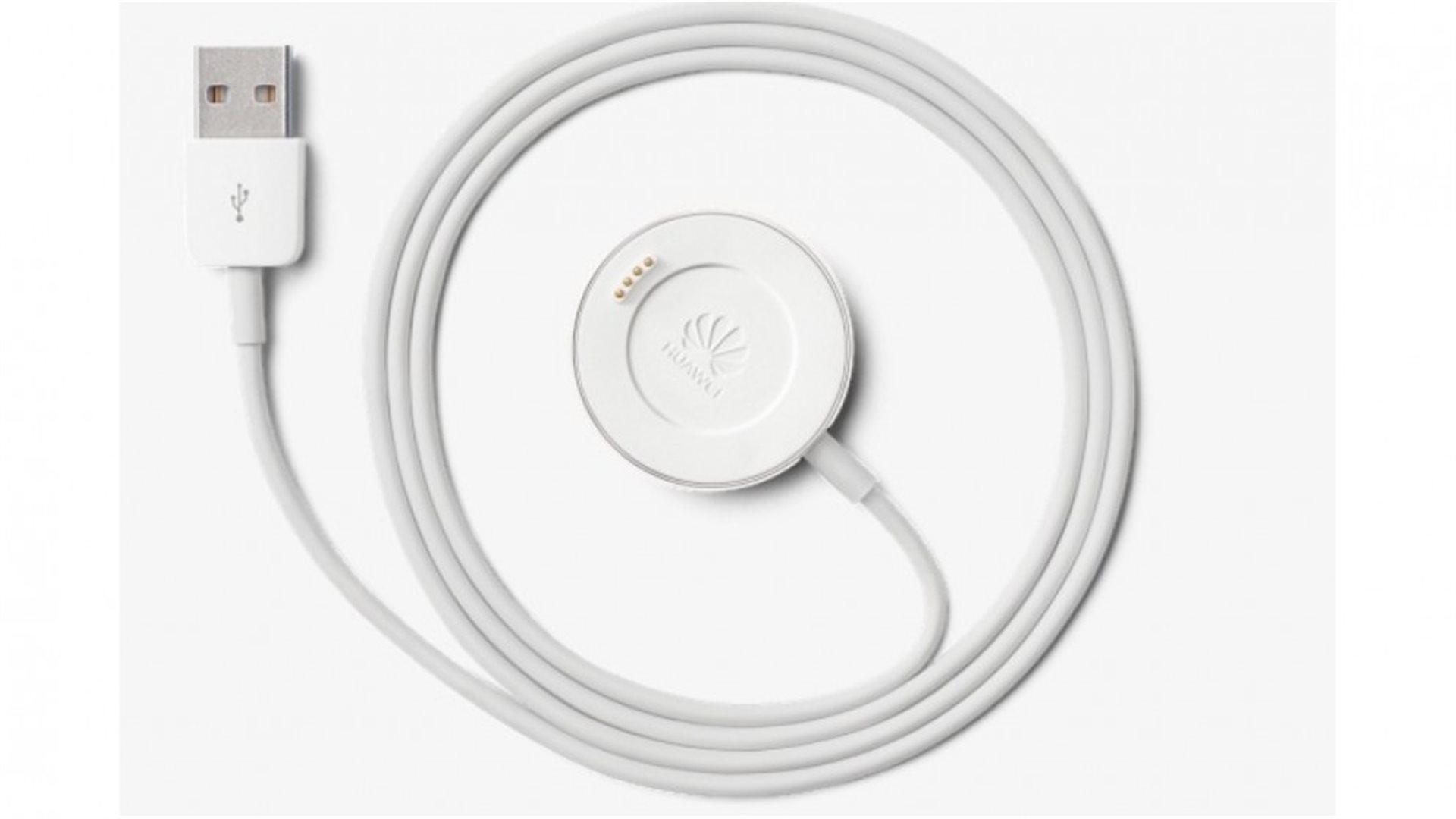 Huawei Original Dobíjecí Dock pro Watch W1
