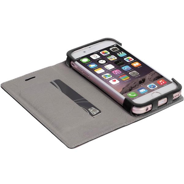 Krusell MALMÖ flipové pouzdro Apple iPhone 7 Plus bílé