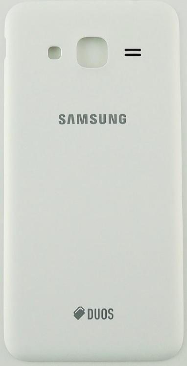 Kryt baterie GH98-39052A Samsung Galaxy J3 2016 bílý