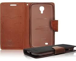 Mercury Fancy Diary flipové pouzdro Nokia Lumia 930 černé-hnědé