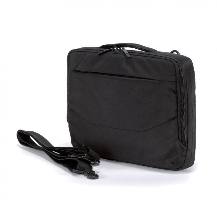 "TUCANO WALLET Brašna na notebooky a tablety 11.6"" černá"