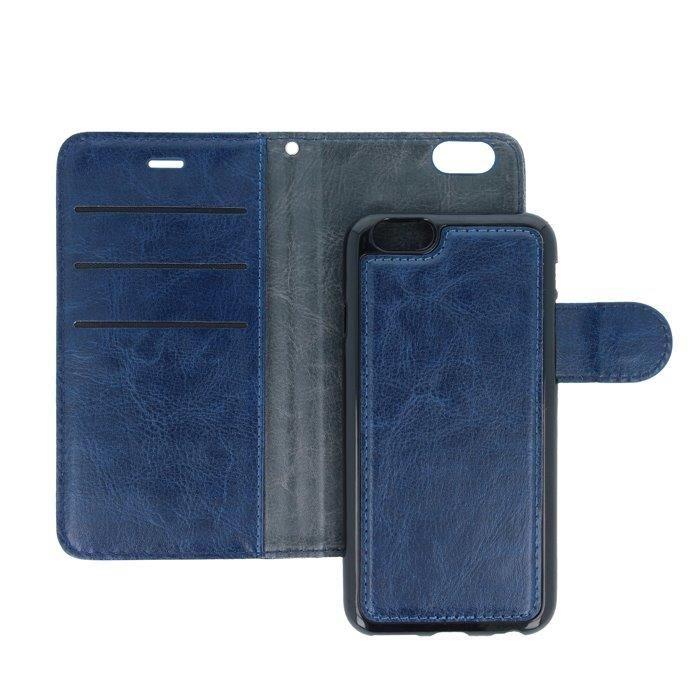 Twin 2v1 Flipové pouzdro Apple iPhone 7 blue