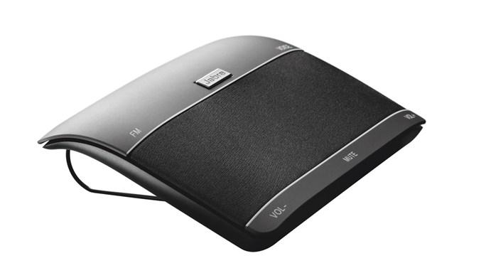 Jabra Bluetooth FreeWay HF černá (EU Blister)