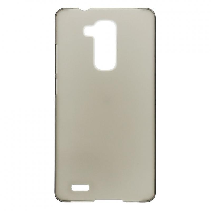 Pouzdro Huawei Original Protective 0.8mm na Mate7 bílé