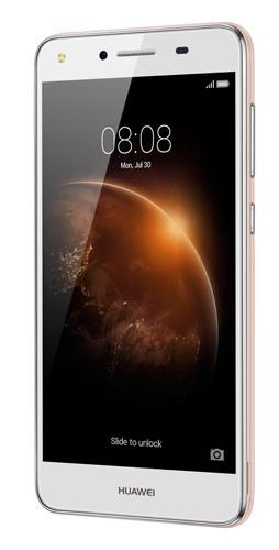 Huawei Y5 II Dual SIM Gold