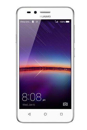 Huawei Y3 II Dual SIM Gold