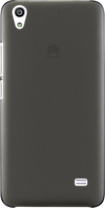 Pouzdro Huawei original Protective 0.8mm na Ascend G620s černé