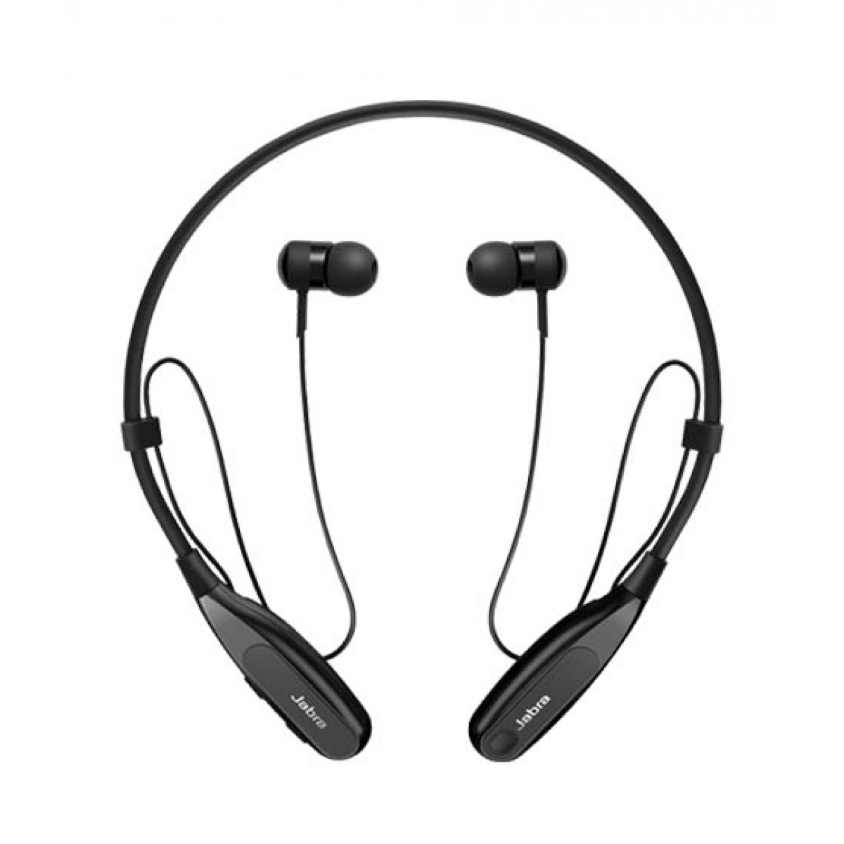 Bluetooth Jabra FUSION hudební HF sada, černá