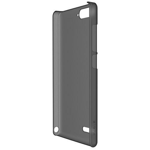 Pouzdro Huawei original Protective 0.8mm na G6 LTE černé