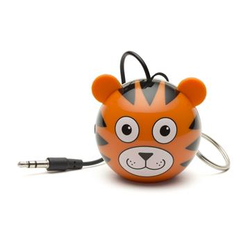 Reproduktor KITSOUND Mini Buddy Tiger 3,5 mm jack