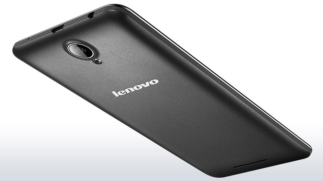 Mobilní telefon Lenovo A2010 LTE Dual SIM White