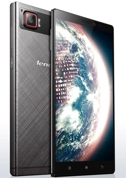 Mobilní telefon Lenovo Vibe Z2 Gold