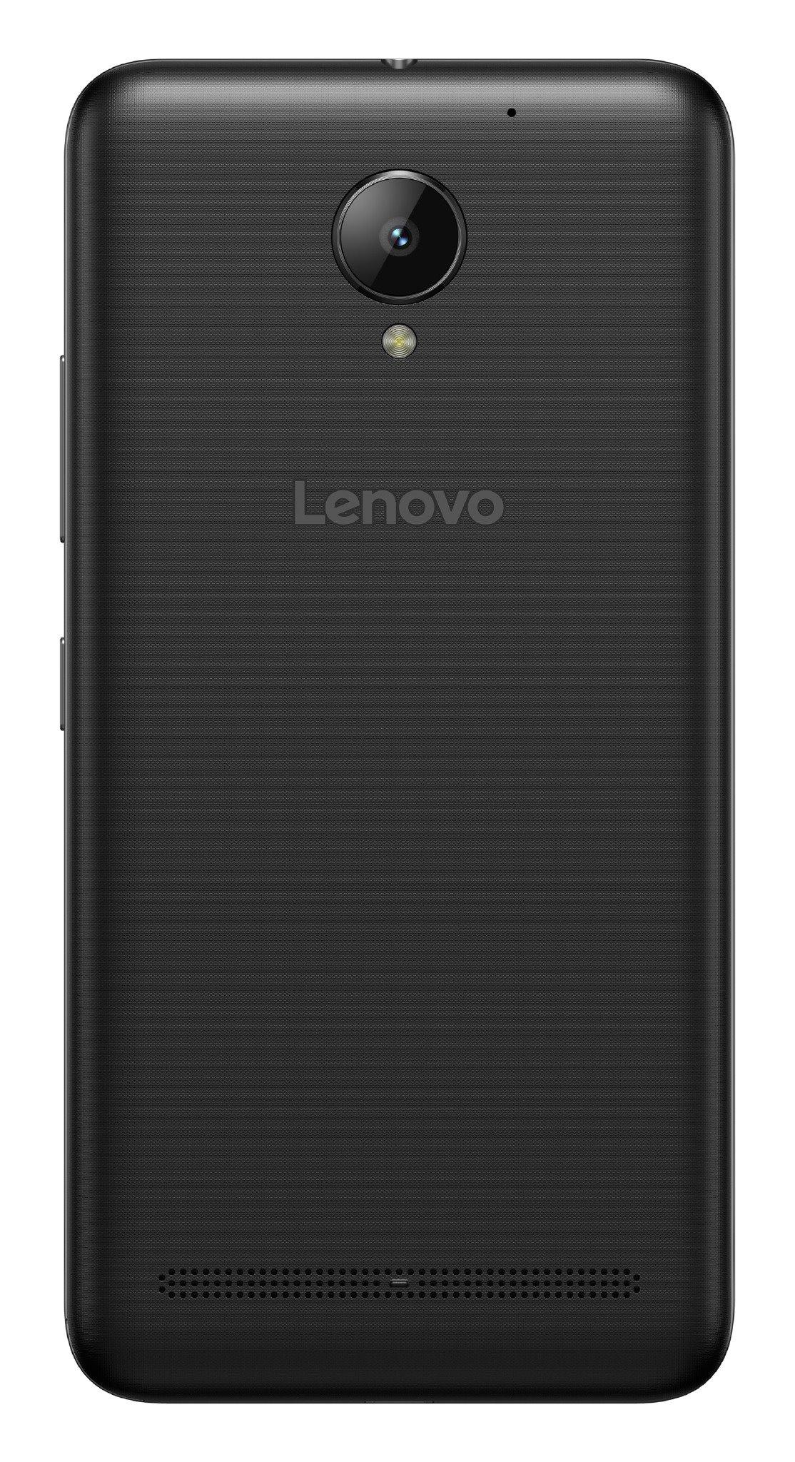 Lenovo C2 Dual SIM Black