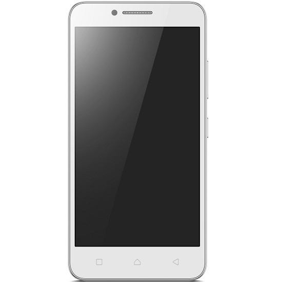 Lenovo Vibe C White