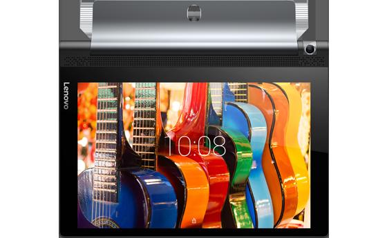 Lenovo Yoga 3 10 LTE 2GB / 16GB (ZA0K0036CZ) Black