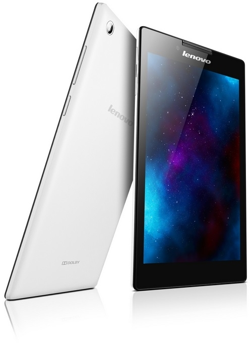 Lenovo IdeaTab 2 A7-30 3G Pearl White