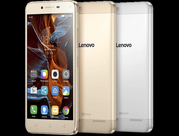 Lenovo Vibe K5 Plus LTE Dual SIM Gold