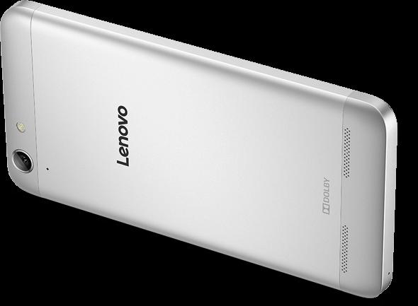 Lenovo K5 +