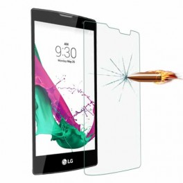 Tvrzené sklo 9H pro LG G4 H815