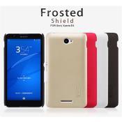 Zadní kryt pro HTC Desire 530/630 Nillkin Super Frosted zlatý